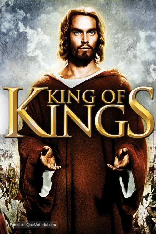 King of Kings - Movie Cover