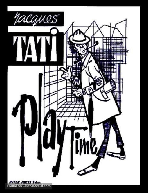 Play Time - Movie Poster