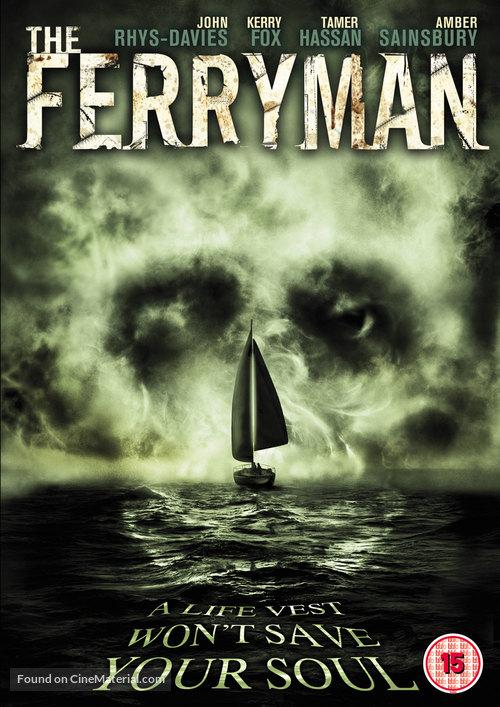 The Ferryman - British Movie Cover