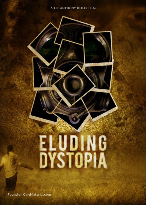 Eluding Dystopia - British Movie Poster