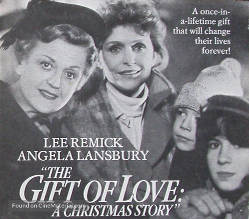 The Gift of Love: A Christmas Story other