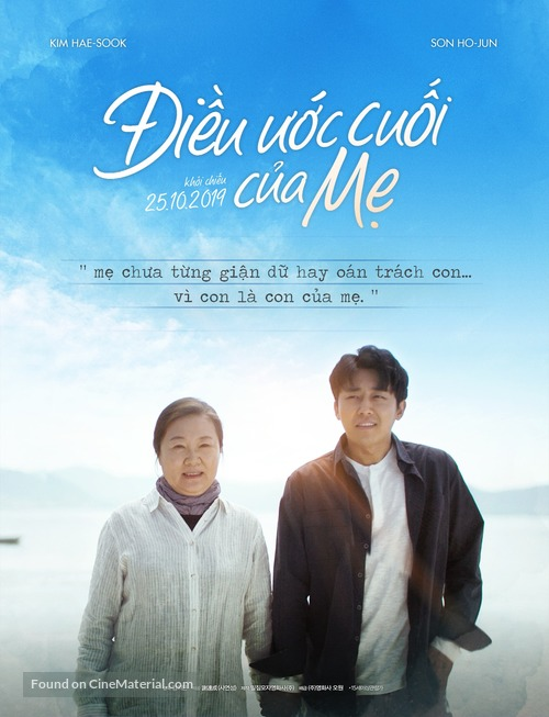 A Diamond in the Rough - Vietnamese Movie Poster
