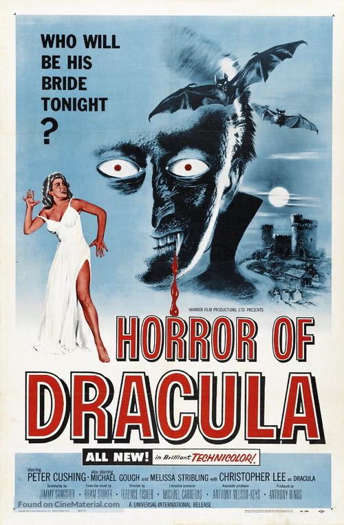 Dracula - Movie Poster
