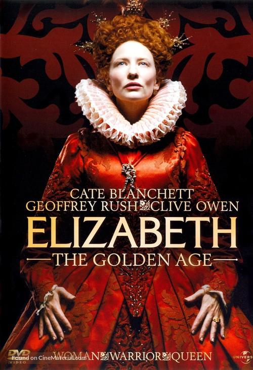 Elizabeth: The Golden Age (2007) 720p BluRay x264 ESubs Dual Audio [Hindi DD5.1 + English DD5.1]