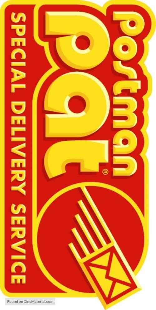 """Postman Pat"" - Logo"