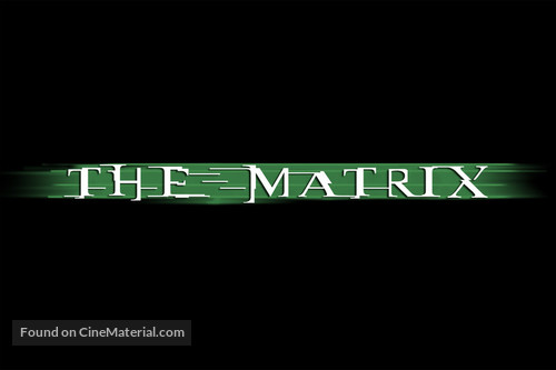 The Matrix - Polish Logo