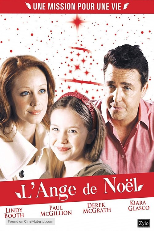 christmas magic french dvd cover - Christmas Magic Movie