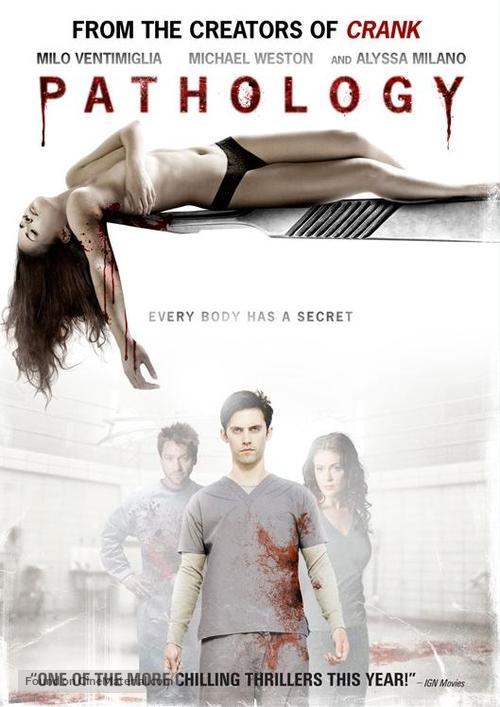 Pathology - Movie Cover