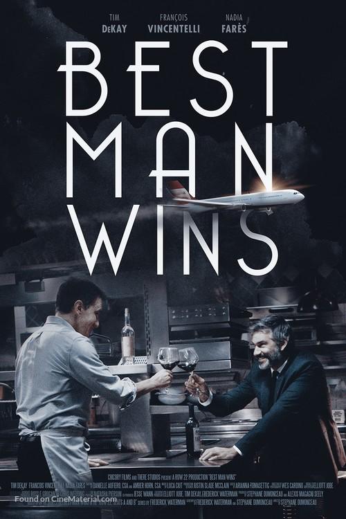 Best Man Wins - Movie Poster