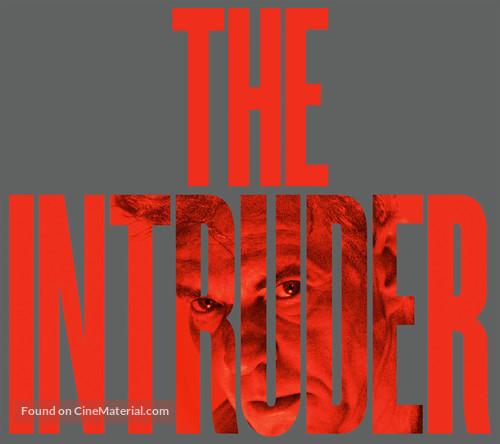 The Intruder - Logo