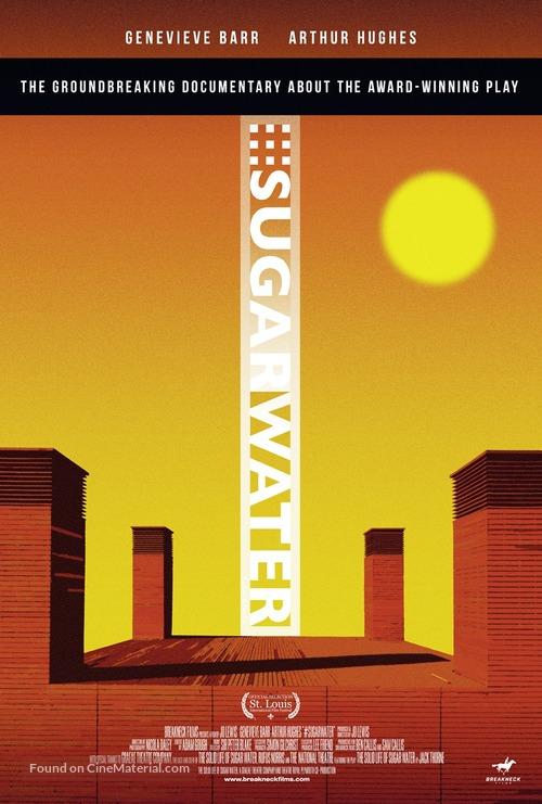 #Sugarwater - British Movie Poster