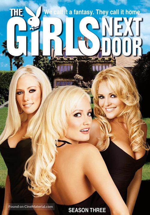 the girl next door dvd