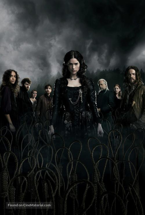 """""""Salem"""" - Key art"""
