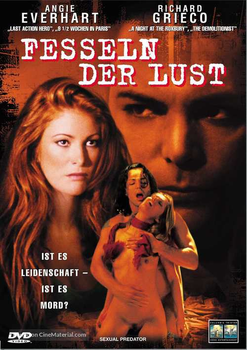 Last Cry - Swiss Movie Cover