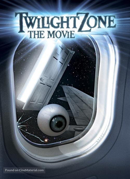 Twilight Zone: The Movie - Movie Cover