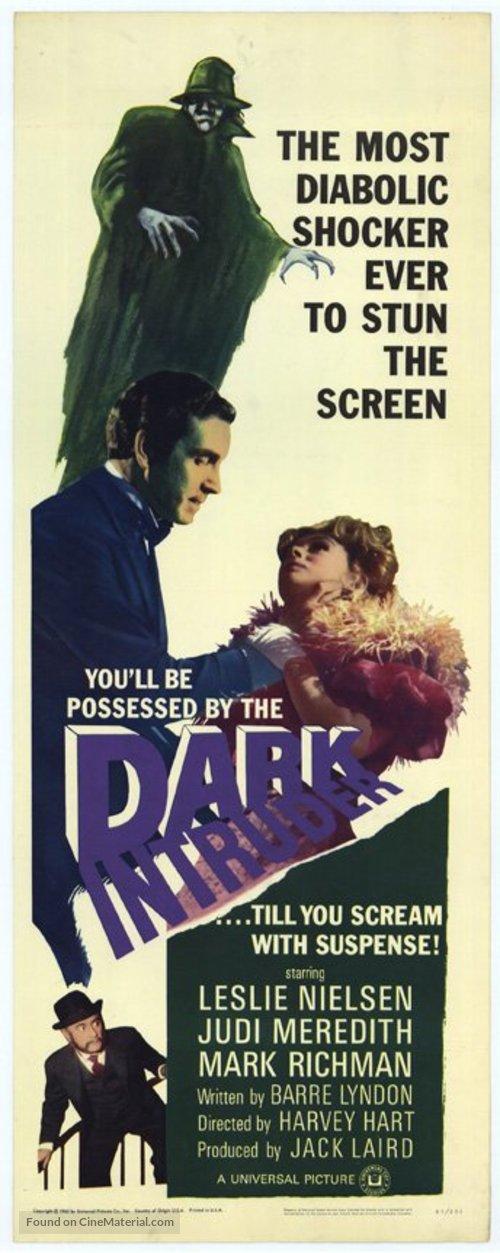 Dark Intruder - Movie Poster