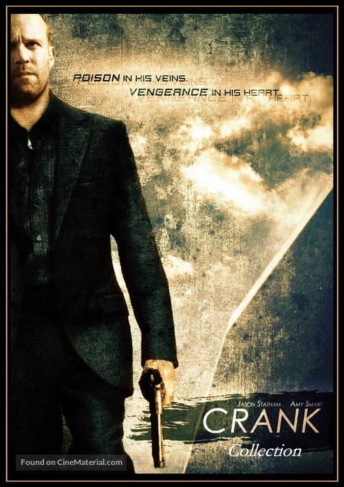 Crank - Movie Cover