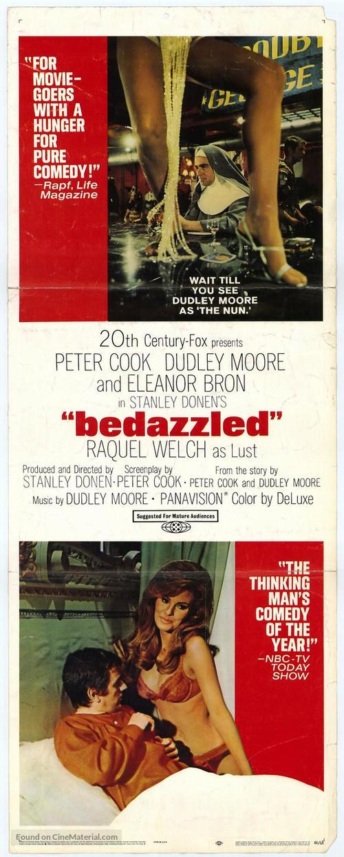 Bedazzled - Movie Poster