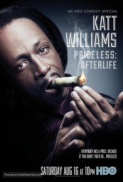 Katt Williams: Priceless - Movie Poster
