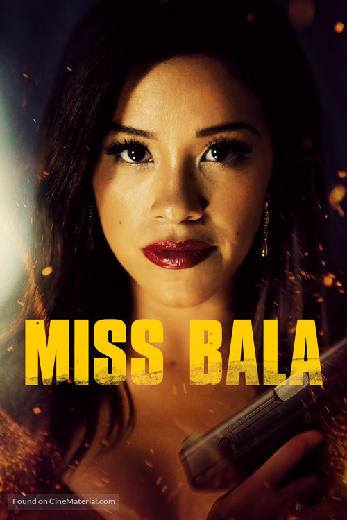 Miss Bala - Movie Cover