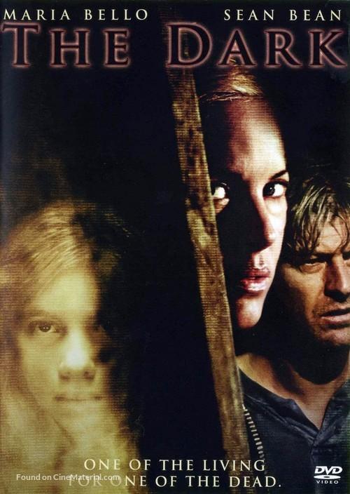 The Dark - DVD movie cover