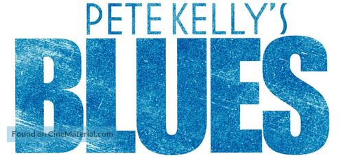 Pete Kelly's Blues - Logo