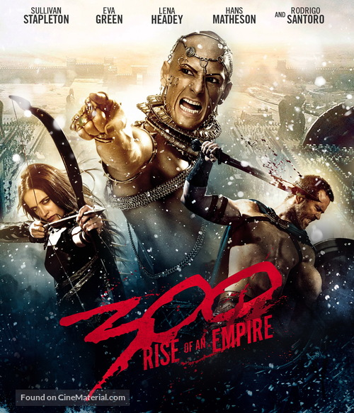 300: Rise of an Empire (2014) - IMDb