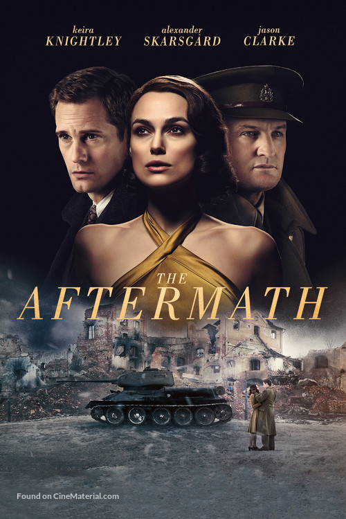 The Aftermath - Movie Cover