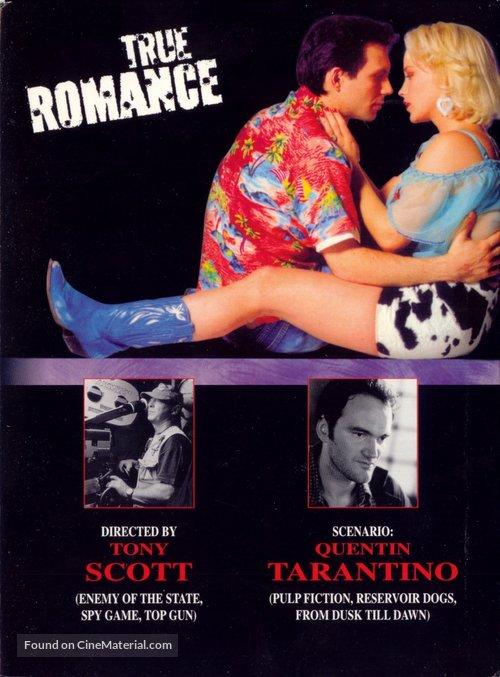 True romance 1993 taglines for dating