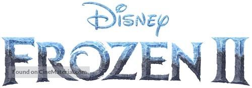 Frozen II - Logo