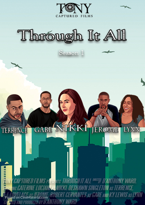 Through It All - Movie Poster