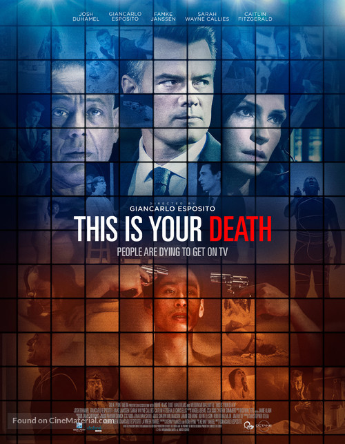 This Is Your Death - Movie Poster