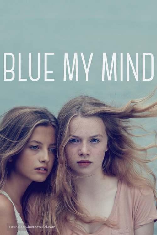 Blue My Mind - Swiss Movie Cover