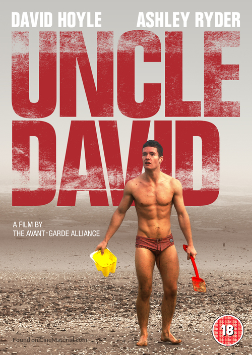 Uncle David - British DVD cover