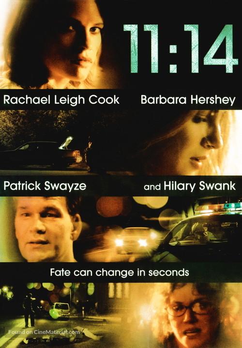 11:14 - Movie Cover