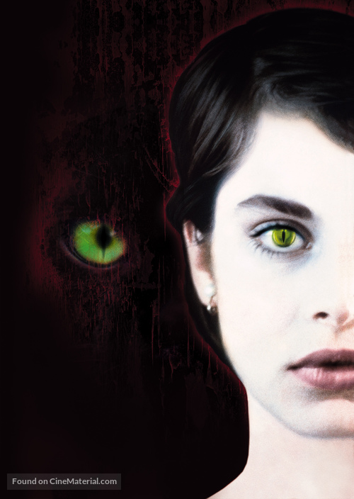 Cat People - Key art