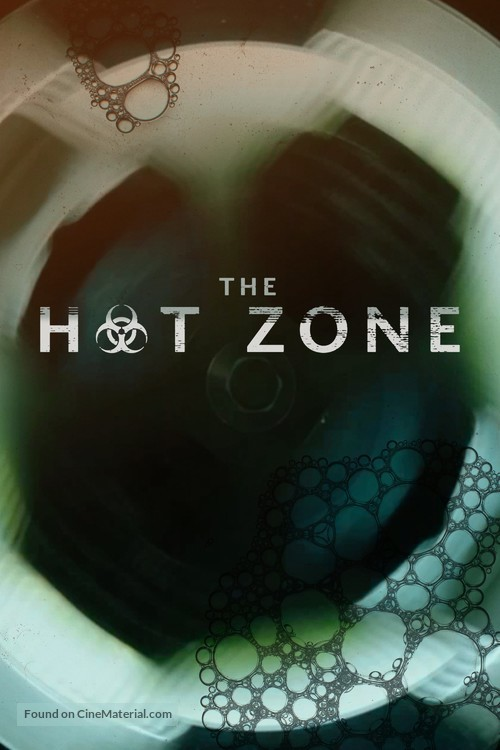 The Hot Zone - Movie Cover
