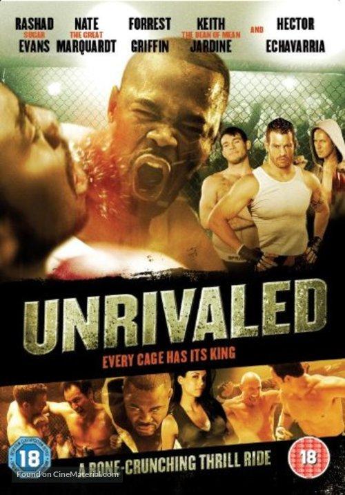 Unrivaled - British Movie Cover