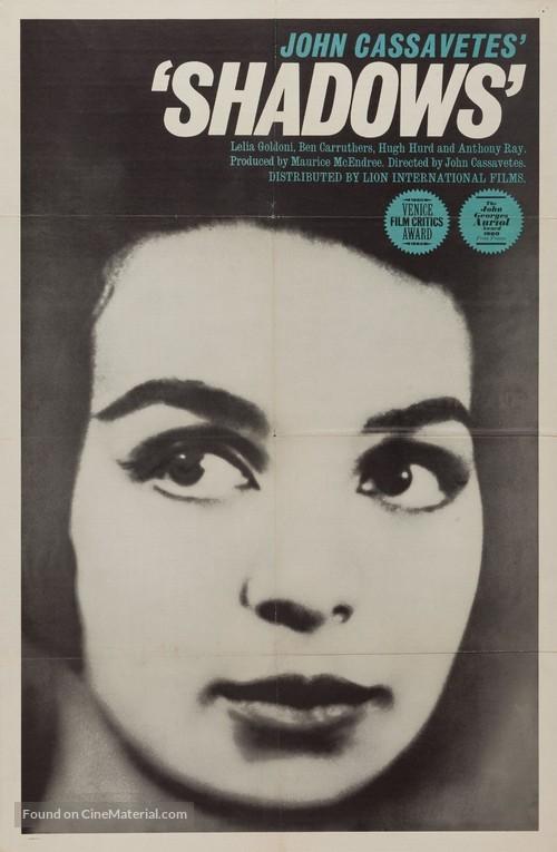 Shadows - Movie Poster