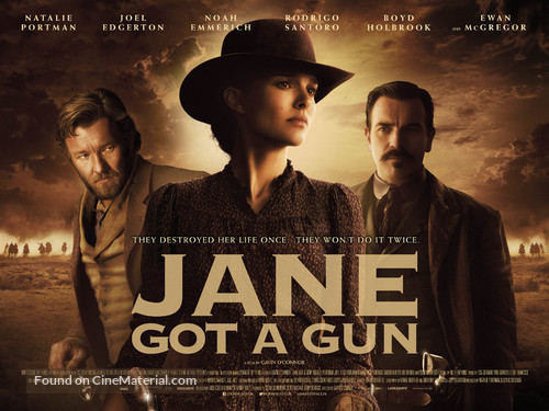 Últimas películas que has visto - (Las votaciones de la liga en el primer post) - Página 8 Jane-got-a-gun-british-movie-poster