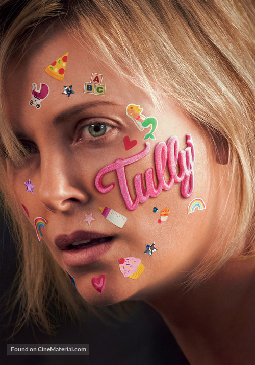 Tully - Movie Cover