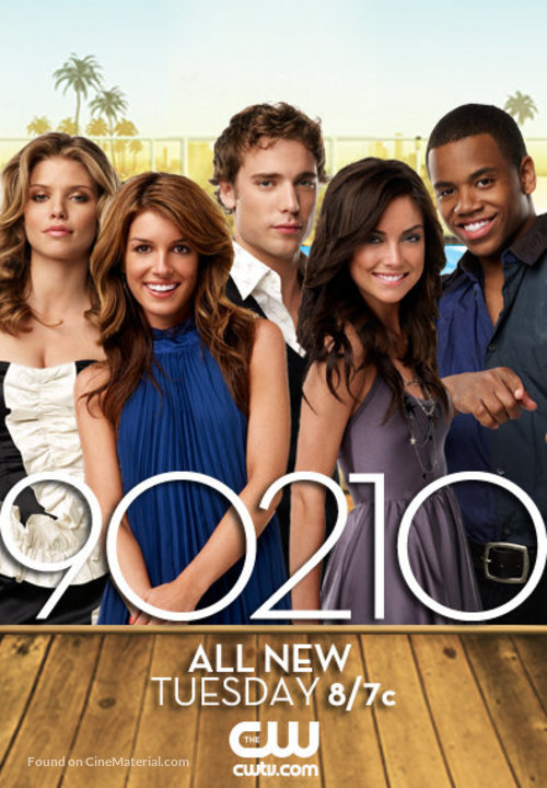 """90210"" - Movie Poster"