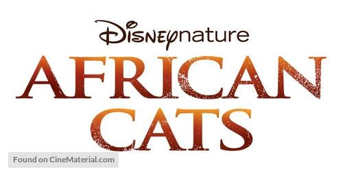African Cats - Logo