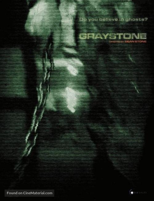 Greystone Park - Advance poster