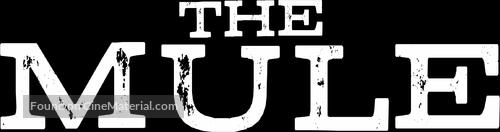The Mule - Logo
