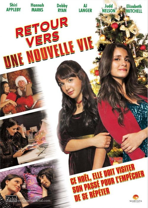Kristins Christmas Past.Kristin S Christmas Past 2013 French Movie Cover