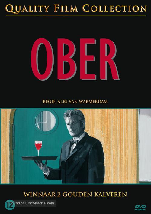 Ober - Dutch Movie Cover