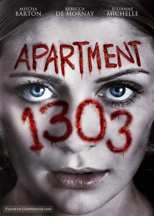 Apartment 1303 3D - Movie Cover
