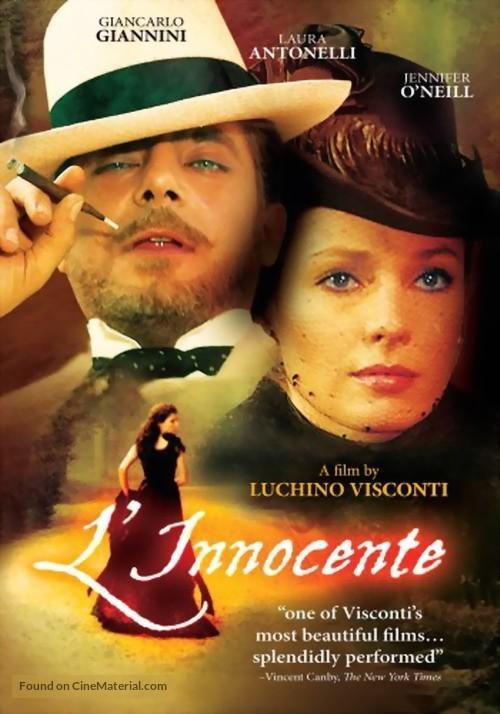 L'innocente - Movie Poster