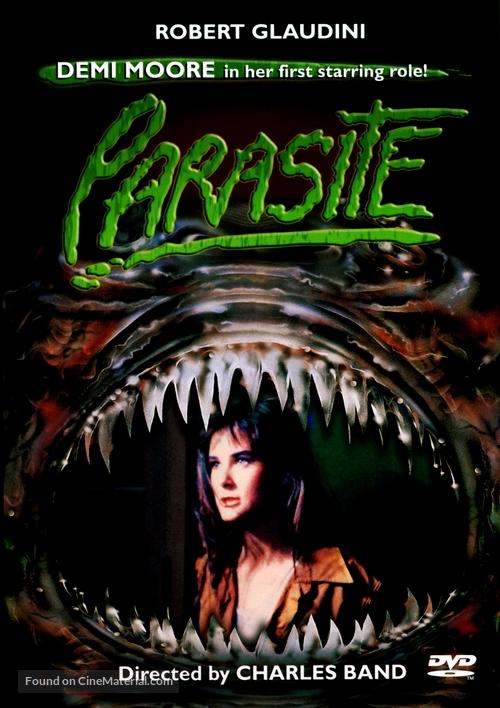 Parasite - Movie Cover